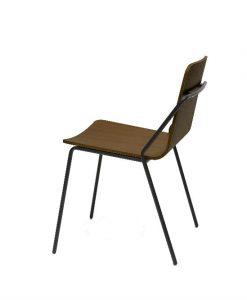 m.a.d Sling dinning chair