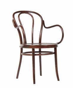 Princess arm chair