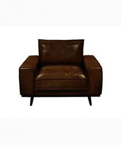 Decor armchair