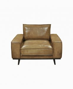 Decor armchair