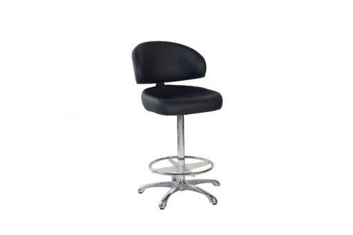 Koln aliminium gaming stool