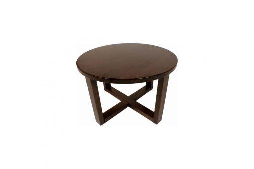 Chunk coffee table