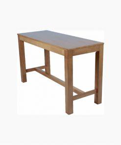 Chunk bar table