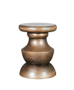 Chess B low stool