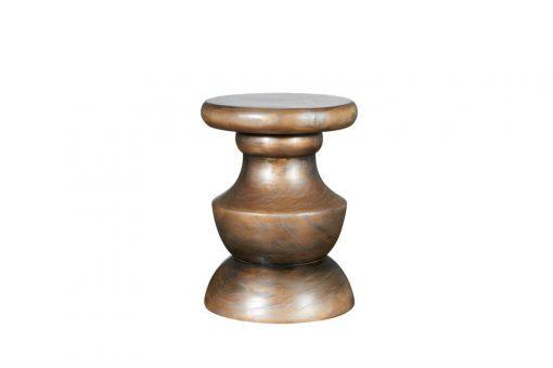 Chess B low stool