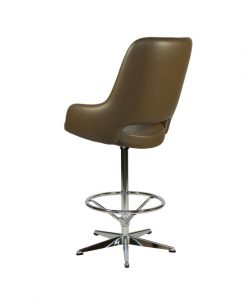Roulette stool