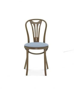 Bentwood Fanback chair
