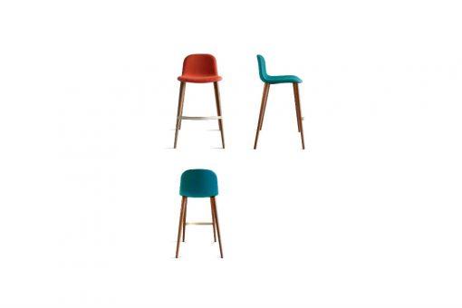 BACCO stool