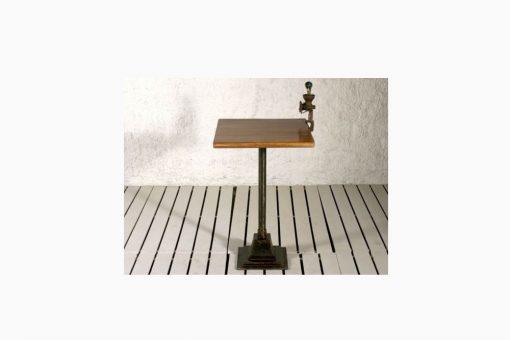 Marseilles table