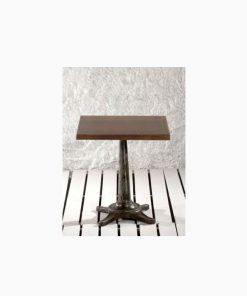 Nantes table
