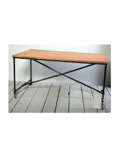 Tours folding dinning table