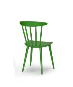 Berry dining chair