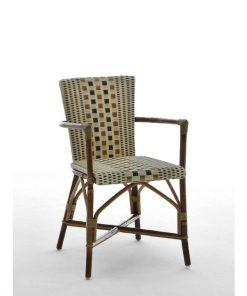 Caribbean stream chair