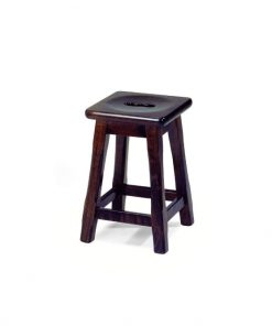Leura low stool square