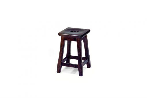 Leura low stool square