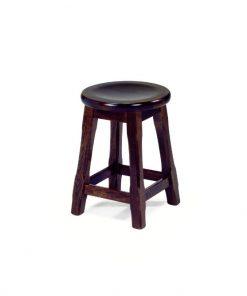 Leura low stool round