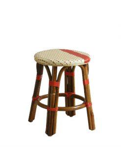 Bermuda stool