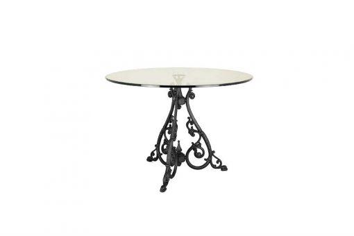 Braavos single table-base