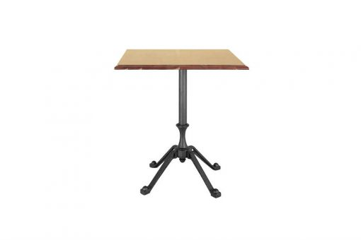 Lorient 4 leg single table base