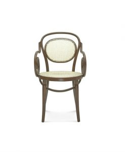 Volterra armchair