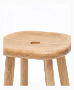Jade low stool