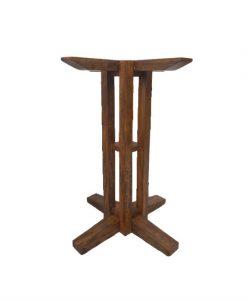 Monk table base