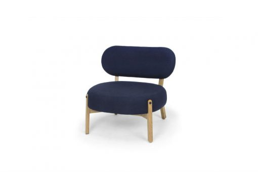 Riskilde tub chair