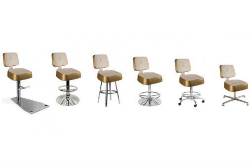 Icaro gaming stool