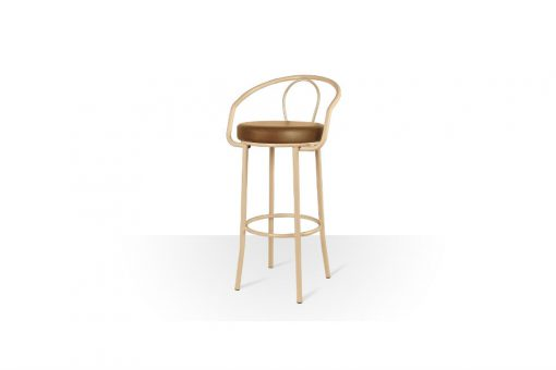 Gold Rush stool