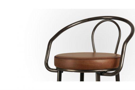 Gold Rush stool