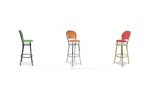 Barney stool