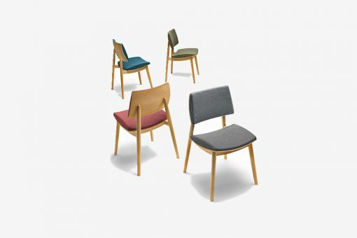 To-kyo 540 chair