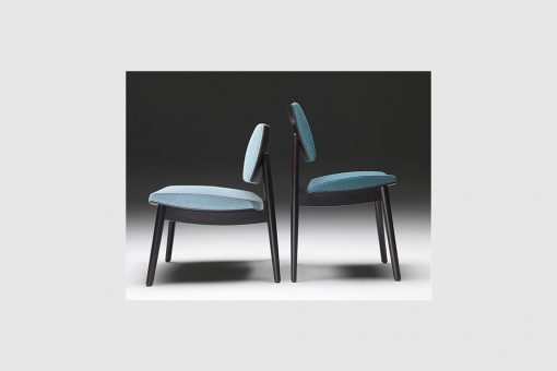 To-kyo 540 chair and 541 lounge chair