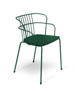 Flint 535-A armchair