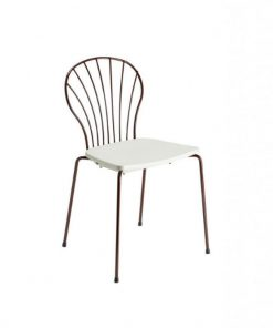 Flint 535-B dinning chair