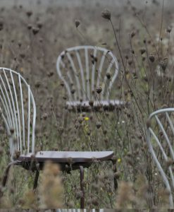 Flint 535-B dinning chair