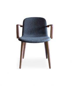 BACCO armrest chair