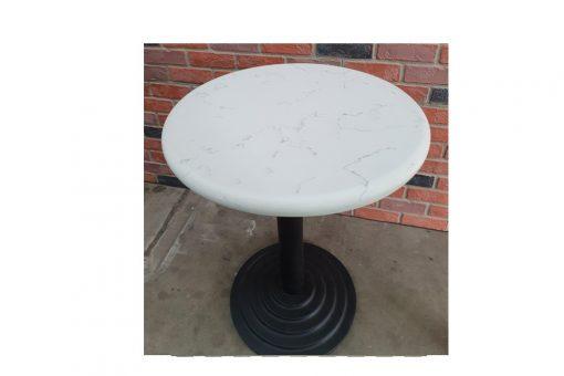 Quartz stone table top