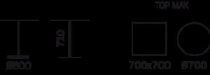 ARKI-BASE ARK3 specifications