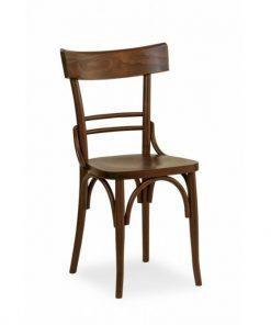 Rhodes bentwood chair