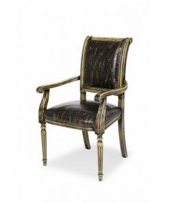 XIV armchair