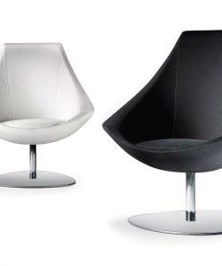 Anthea lounge chair