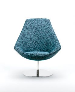 Anthea lounge chair