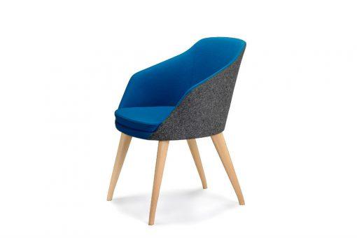Annette lounge chair
