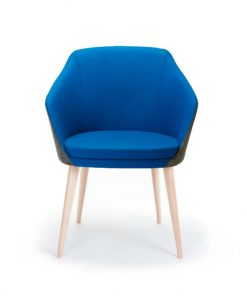 Annette lounge chair