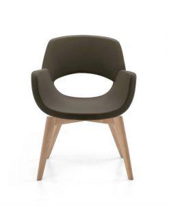 Kira tub chair