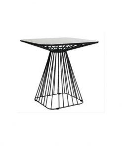 Birdie table frame