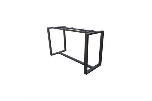 Long dry bar frame