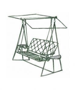 Ferro love swing