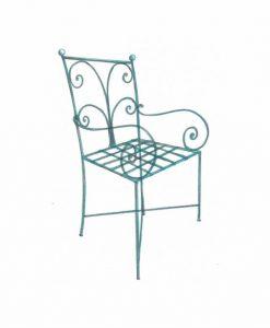 Fern armchair